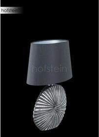 Fischer Oświetlenie Shine Lampa stołowa Czarny, 1-punktowy 13189