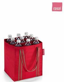 Reisenthel Bottlebag Torba na zakupy, red ZJ3004