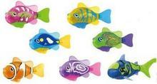 TM Toys 2549 ROBO FISH RYBKA TROPIKALNA