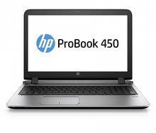 HP ProBook 450 G3 W4P27EA
