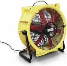 Trotec wentylator osiowy TTV 4500 HP, przepływ powietrza 4,500 m3/h