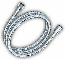 Ravak wąż natryskowy 150 cm nierdzewny chrom 911.00 X07P006