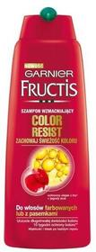 Garnier Fructis Color Resist Szampon wzmacniający 250ml