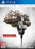 The Evil Within - Edycja Limitowana PS4