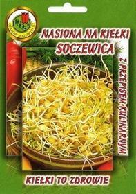 PNOS Nasiona na kiełki - SOCZEWICA