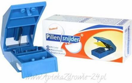 EL-COMP CEZARY KOSTUCH Przecinarka do tabletek 9050927