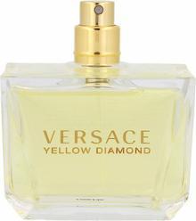 Versace Yellow Diamond woda toaletowa 90ml TESTER