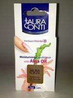 Laura Conti nawilżająca odżywka do paznokci z olejkiem 12ml