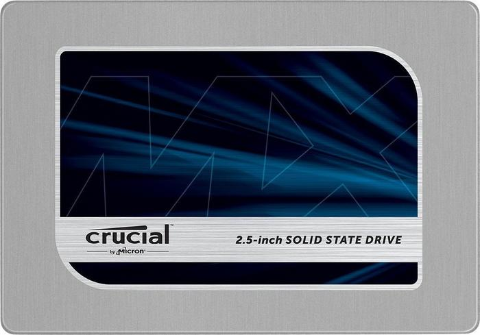 Crucial MX200 CT500MX200SSD1