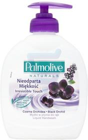 Palmolive Naturals mydło w płynie Czarna Orchidea 300ml