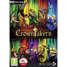 Crowntakers PC