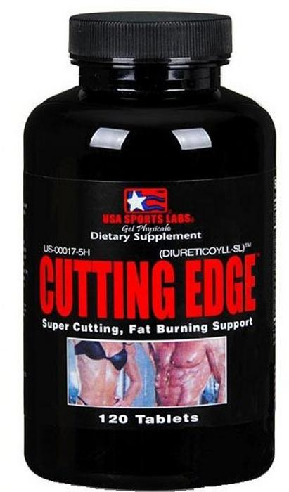 USA Laboratories Cutting Edge 120 tab.