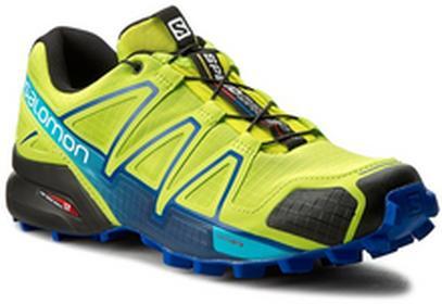 Salomon Speedcross 4 L39239900 zielony
