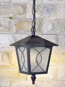 Italux LAZIO 2544 ogrodowa lampa wisząca