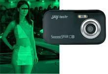 Spy Elektronics Ltd. Aparat Fotograficzny Jay-Tech z