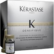 Kerastase Densifique Activateur de Densite Capillaire kuracja zagęszczająca włosy 30x6ml