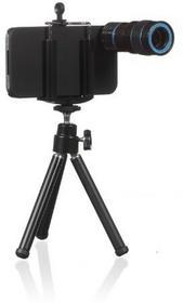 Kitvision KitVision smartfona camera Fisheye Lens obiektyw do Apple iPhone 5i Samsung Galaxy S3 KVIP4ZOOM