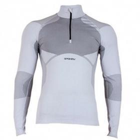 Spokey NEW BIWINTER - Bluza termiczna męska; r. XL/XXL 838683