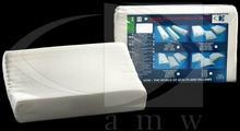 AMW Poduszka profilowana frotte