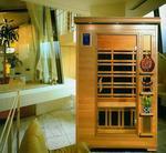 Opinie o Sauna infraref U1