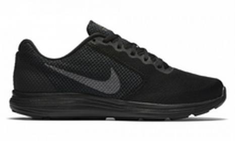 Nike Revolution III 819300-012 czarny