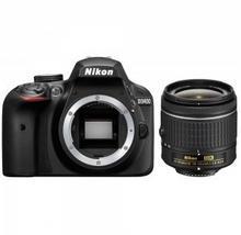Nikon D3400 + AF-P 18-55 czarny