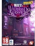 Borderlands 2 DLC Headhunter 4: Wedding Day Massacre