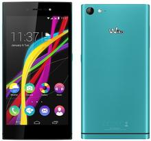 Wiko Highway Star 16GB Turkusowy