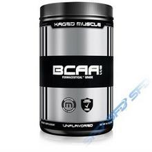 Kaged Muscle BCAA 2:1:1 400g