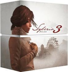 Syberia 3 Edycja Kolekcjonerska PS4