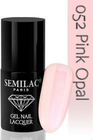 Semilac Lakier hybrydowy 052 Pink Opal