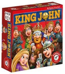 Piatnik King John