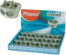 Maped Temperówka METAL CLASSIC 2 506700