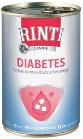 Rinti Canine Diabetes 12X400G