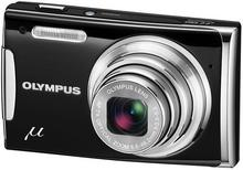 Olympus Mju 1060 Digital
