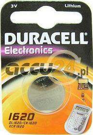 Duracell Bateria CR1620
