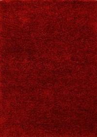 DywanStyl.pl Dywan Nuage Shaggy czerwony flamenco 160x230 prostokąt