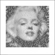 Marylin Monroe - Obraz, reprodukcja