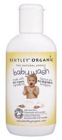 Bentley Organic Żel do mycia i szampon z aloe vera rumiankiem i lawendą