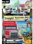 Freight Tycoon Inc. Steam STEAM