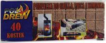 Pol-Drew Podpałka stała do grilla 40 kostek IGR9089