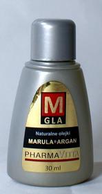 PharmaVita MGLA Naturalny Olejek Marula+Argan; 30ml 30ml