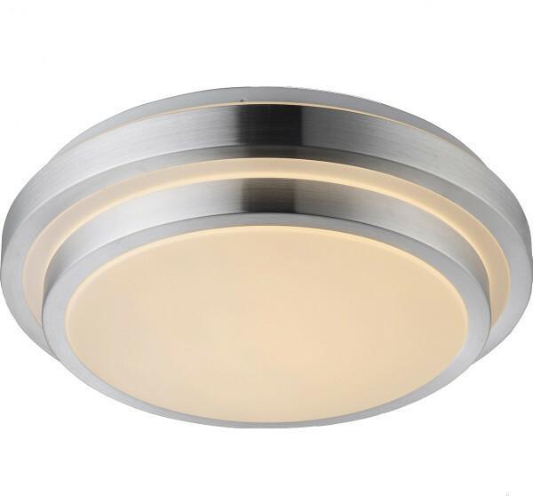 Globo Lighting Plafon Lampa Sufitowa Ina I 41738 24 ścienna Oprawa