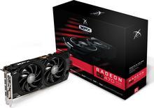 XFX Radeon RX 470 RS Black VR Ready