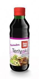 Lima Sos sojowy Teriyaki BIO 250ml
