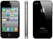 Apple iPhone 4S 32GB czarny