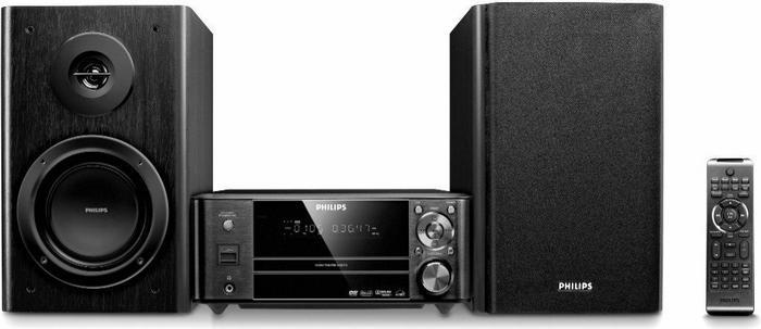 Philips MCD712