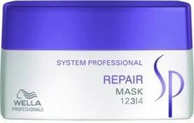 Wella SP Repair Mask Maseczka regenerująca strukturę włosów 200ml