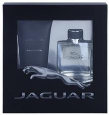 Jaguar Innovation woda toaletowa 100 ml + żel pod prysznic 200 ml