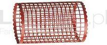 GORGOL Wałki metalowe czerwone 40 mm (4 szt.)